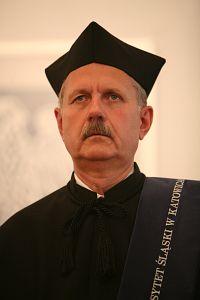 Profesor Jan Węglarz