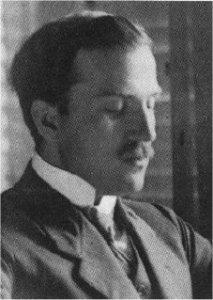 Profesor Jan Czochralski (1885 - 1953)