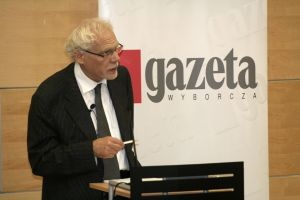 Prof. dr hab. Marek Safjan