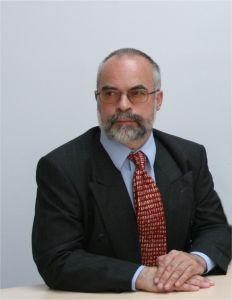 Prof. dr hab. Rafał Molencki
