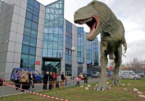 Dinozaur