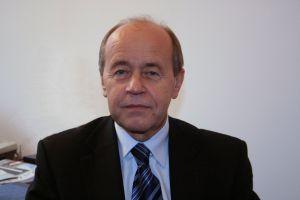 prof. UŚ dr. hab. Andrzej Kowalczyk