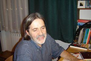 dr. hab. Jacek Warchala