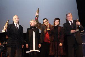 Laureaci Laurów Studenckich 2008