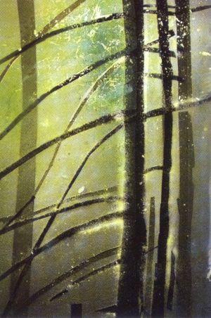 Miroslav Kollár ze Słowacji – Zelený les