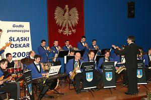 Śląski Oskar 2008