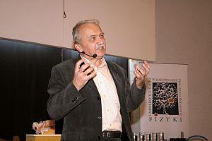Profesor Bogusław Fugiel