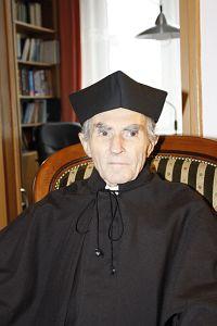 Profesor Kazimierz Polański