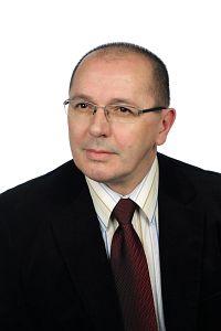 Profesor Andrzej J. Noras