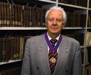 Profesor Józef Ciągwa