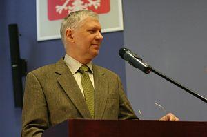 prof. dr hab. Czesław Martysz